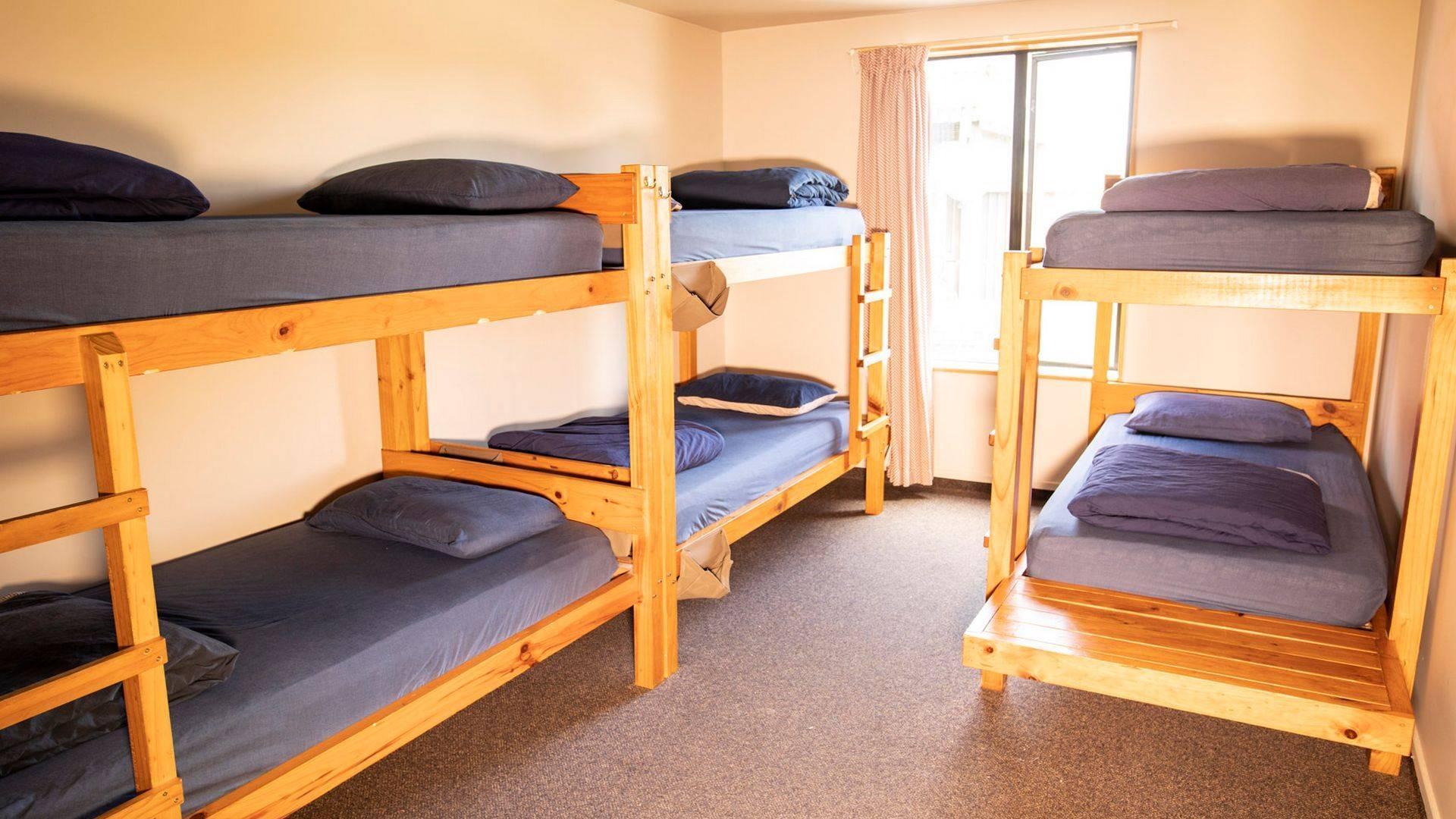 Dorm Room Dusky Lodge
